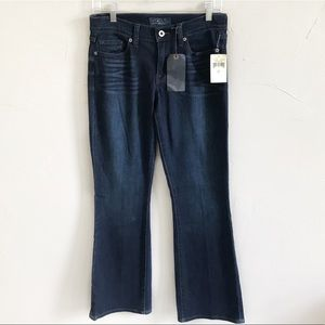 Nwt Lucky Brand Sofia Boot Jeans size 4 / 27